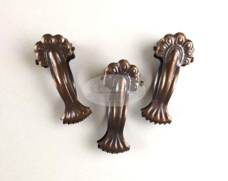 Vitrázscsipesz - bronz 20 db/cs.