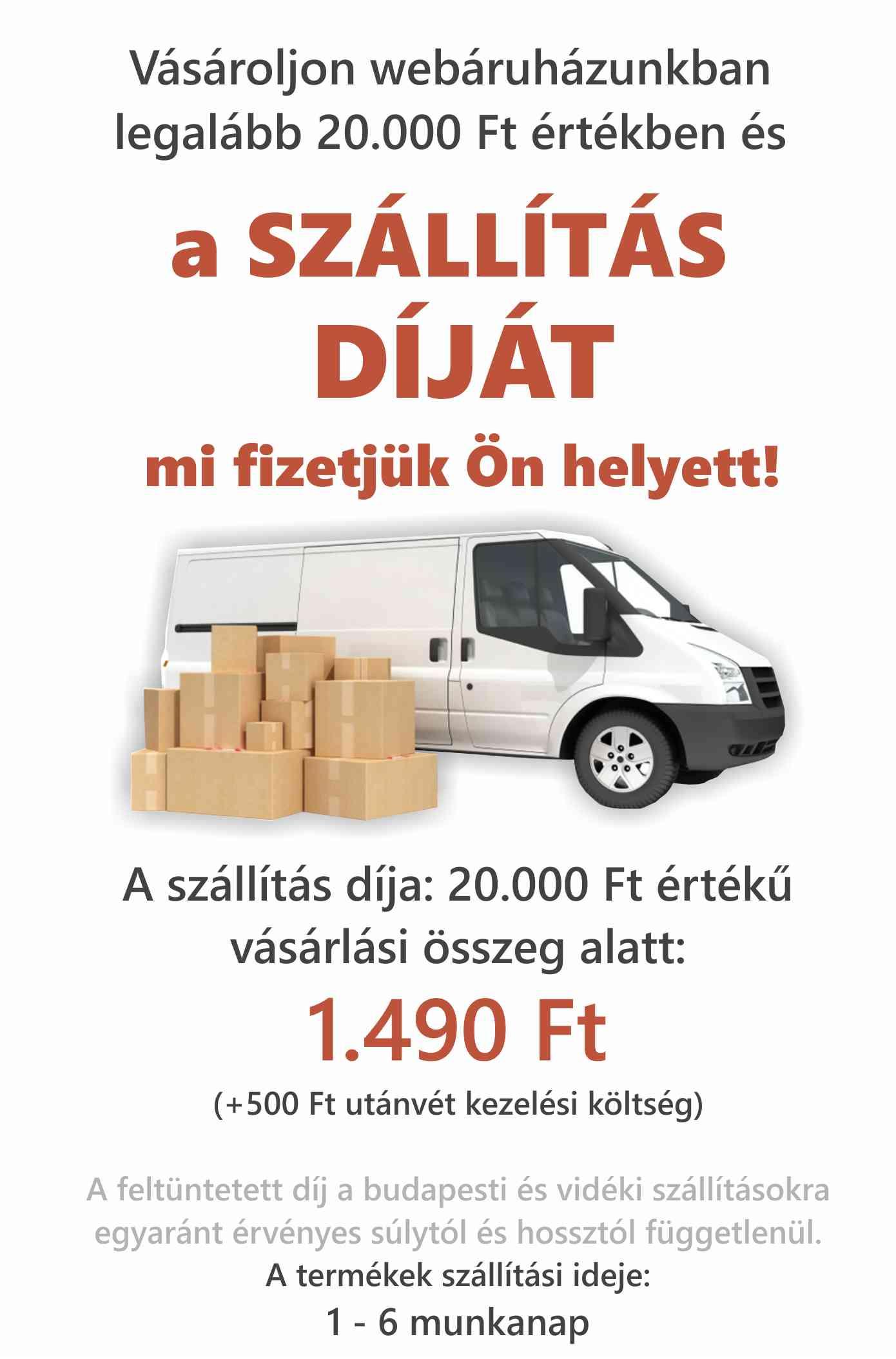 Karnis szállítás - karnisstudio.hu