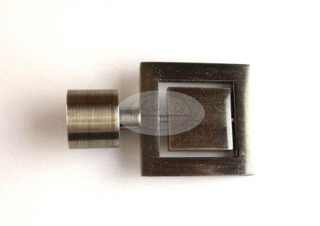 Chicago óarany karnis végzáró 16 mm-es karnisrúdra 2 db/cs.