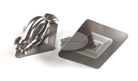Mars nikkel-matt dekorcsipesz - Karnis Stúdió webáruház
