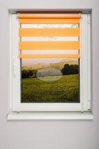 Narancs színű sávroló több méretben - www.karnisstudio.hu